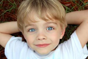 Boy (Child) 1