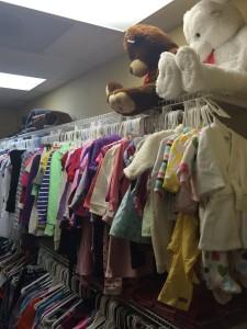 CASA Lowe's Closet A 102715